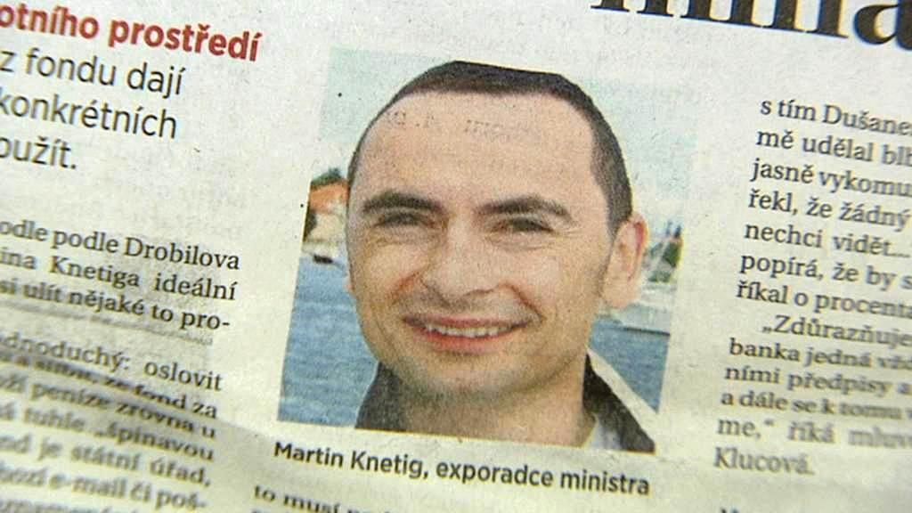 Martin Knetig
