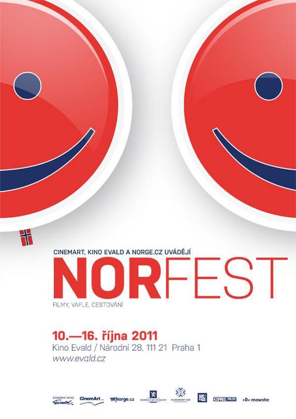 Norfest / plakát