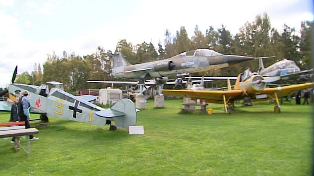 Air Park Zruč u Plzně