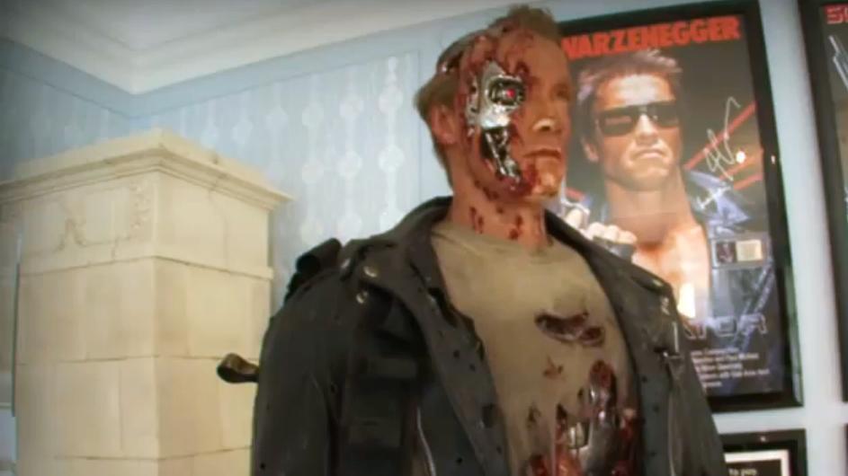 Muzeum Arnolda Schwarzeneggera