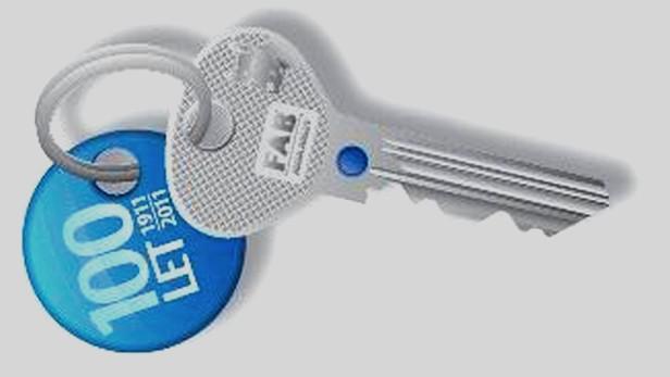 Klíče Fab