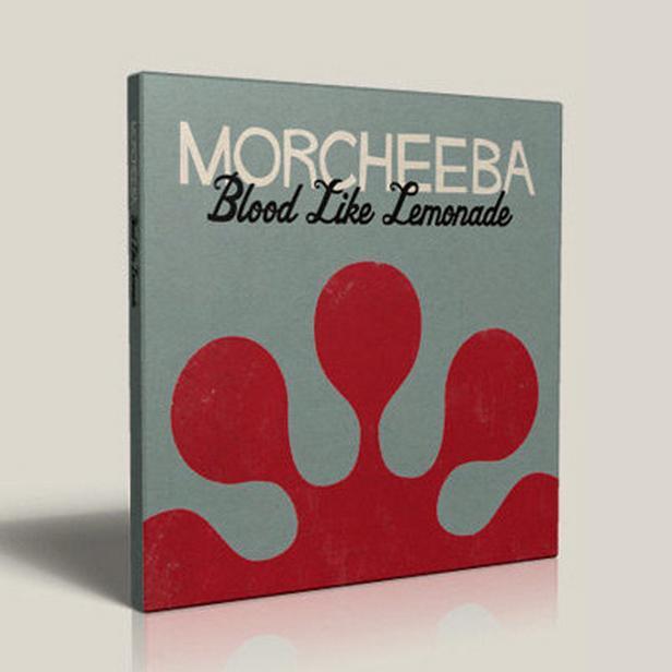 Morcheeba / Blood Like Lemonade