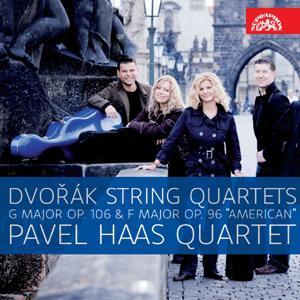 Pavel Haas Quartet / Dvořák
