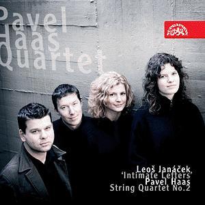 Pavel Haas Quartet / 4. album