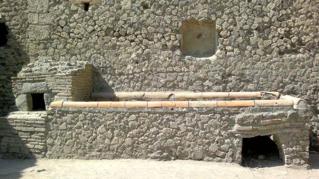 Starověká kamna