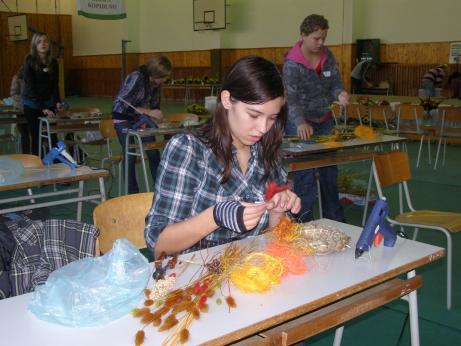 Kopidlenský kvítek - foto z loňského ročníku