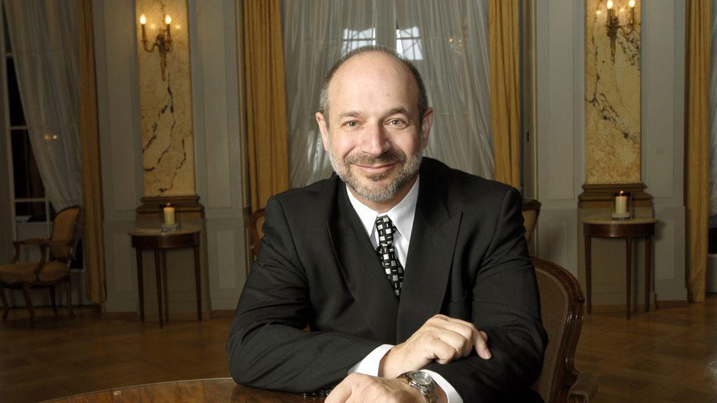 Bruce Beutler