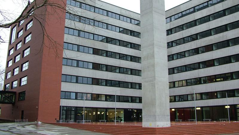 Fakulta architektury ČVUT