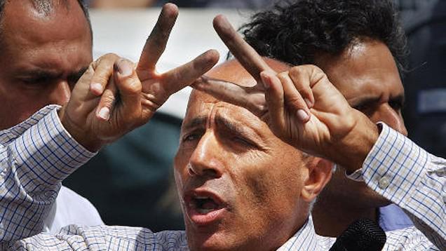 Mordechaj Vanunu