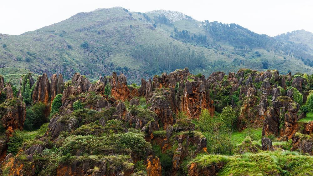 Přírodní park Cabárceno