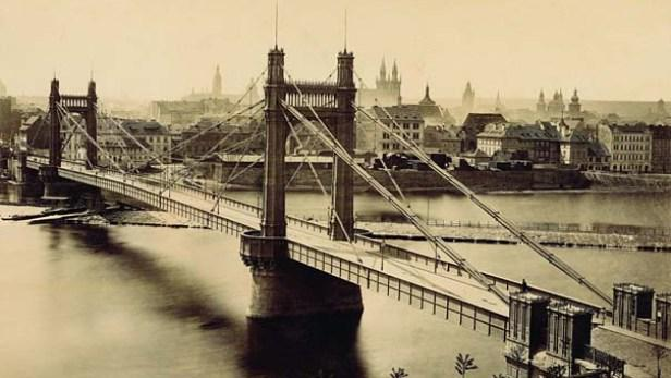 Most císaře Františka Josefa I.