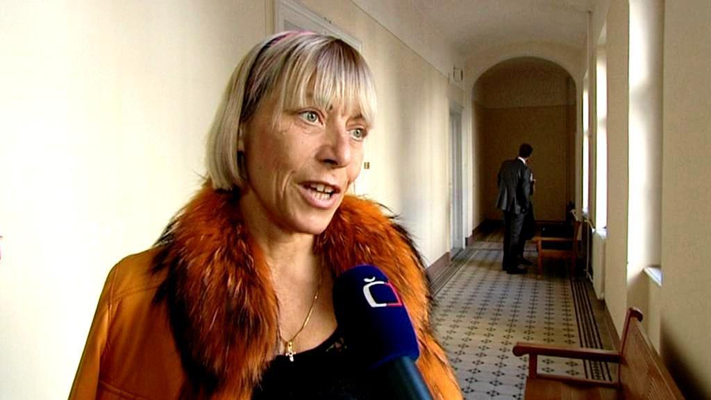 Dagmar Laubová