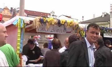 Gurmánfest 2011