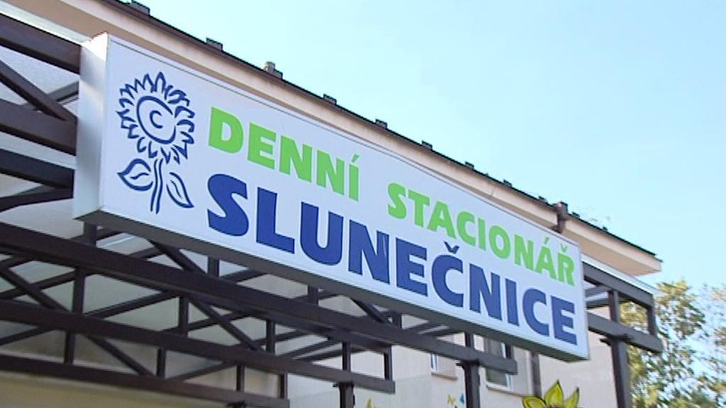 Denní stacionář Slunečnice