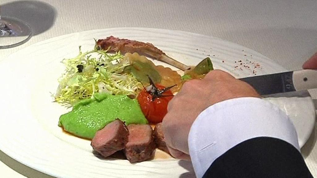Francouzské jídlo