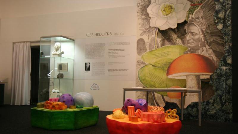 Výstava Vynálezci a vynálezy
