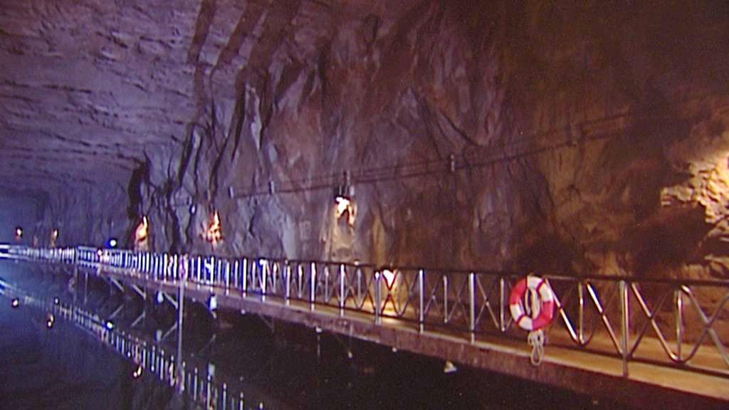 Tunely na ostrově Kinmen
