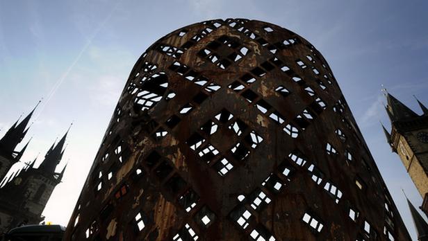 Sculptura Čestmíra Sušky