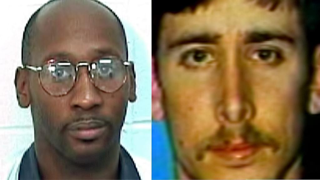 Troy Davis a jeho údajná oběť