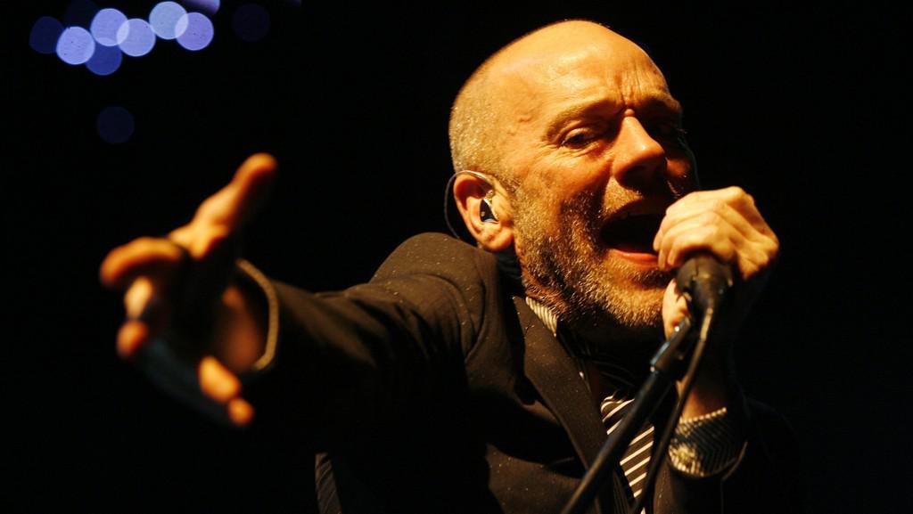 R.E.M. / Michael Stipe