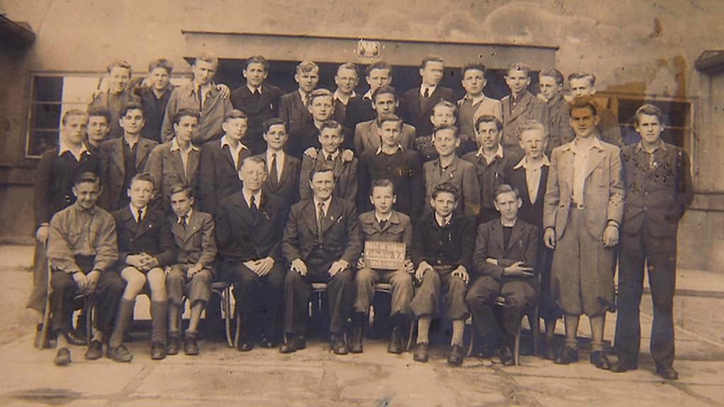 Odbojová skupina Budislavských Jánošíků
