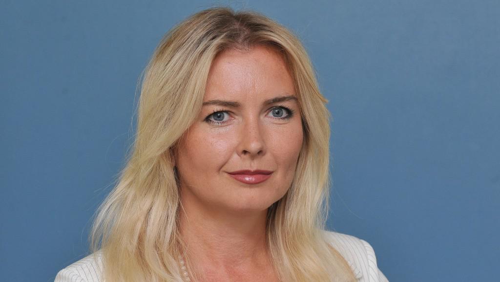 Dana Eklová