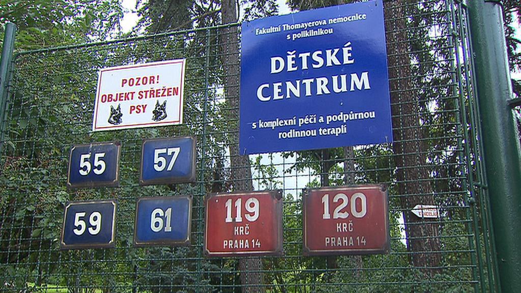 Dětské centrum