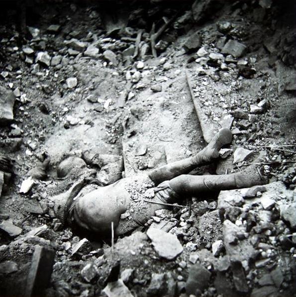 Oběti v opatství Na Slovanech