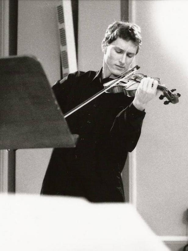 Josef Špaček