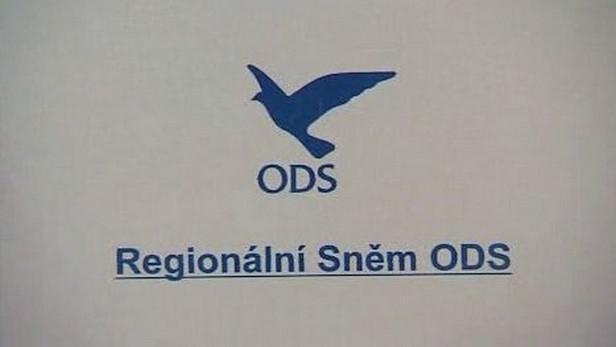Regionální sněm ODS