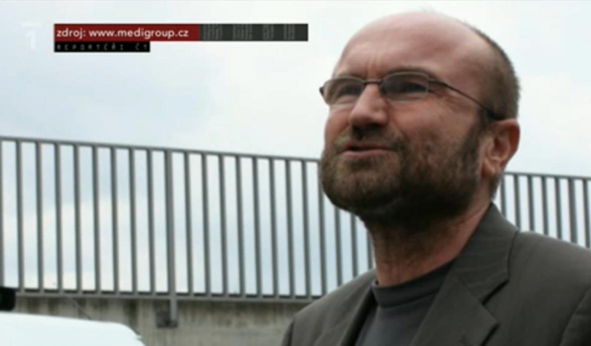 Martin Vojtíšek, představitel PP Hospitals