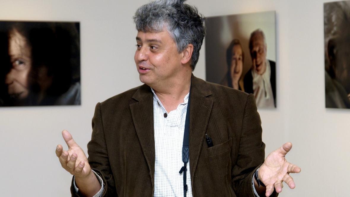 Karel Cudlín