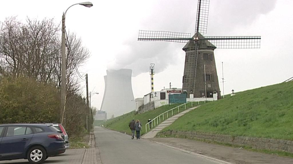 Jaderná energetika