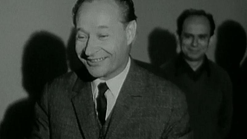 Alexnder Dubček