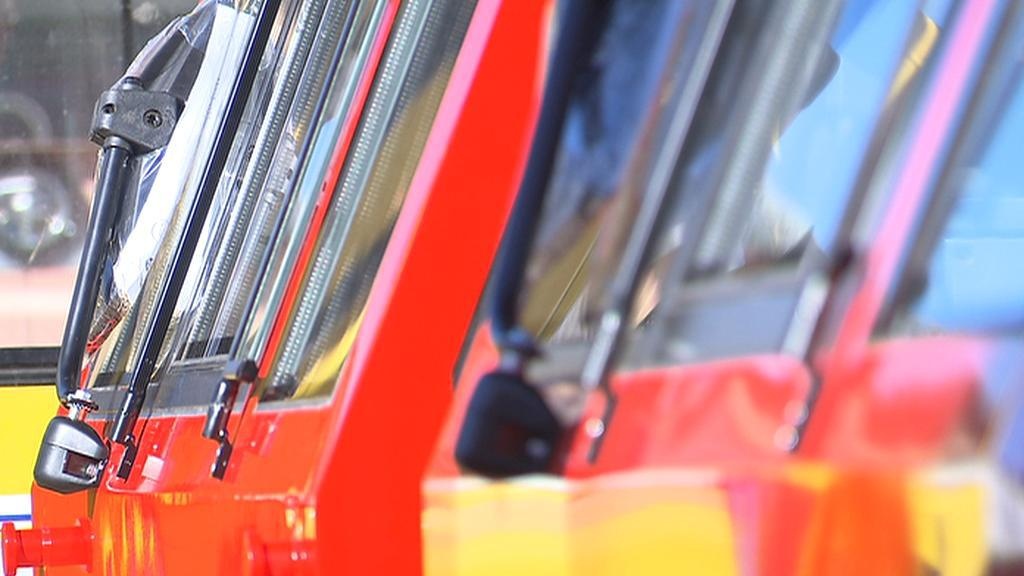 Nové lokomotivy