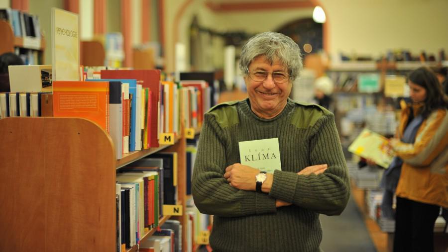 Ivan Klíma