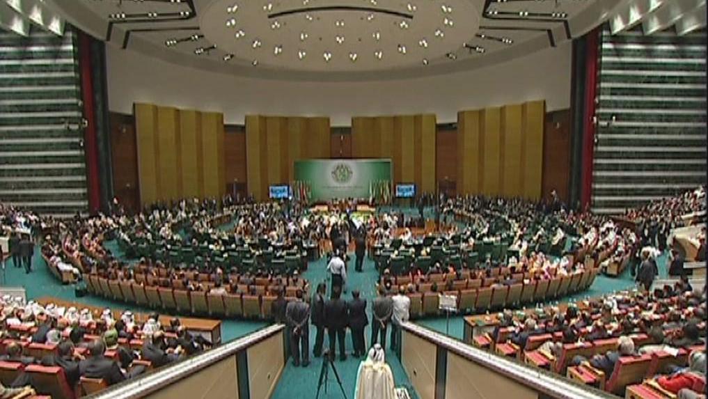 Shromáždění OSN
