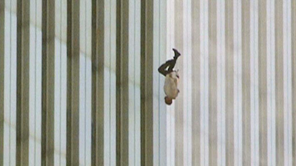 11. září v New Yorku