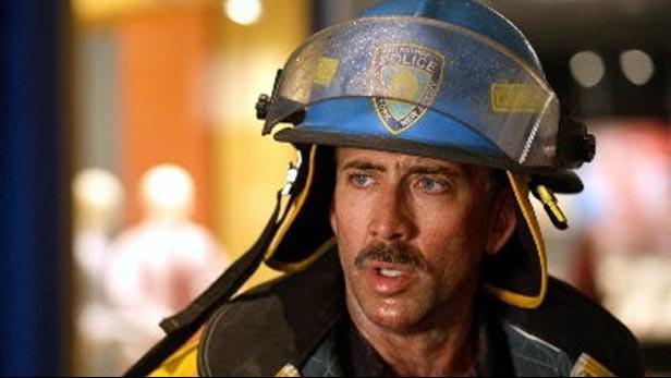 Nicolas Cage ve filmu Olivera Stonea