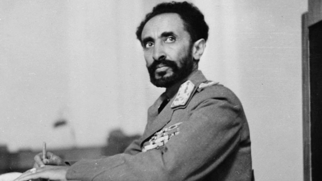 Židé opouští Etiopii