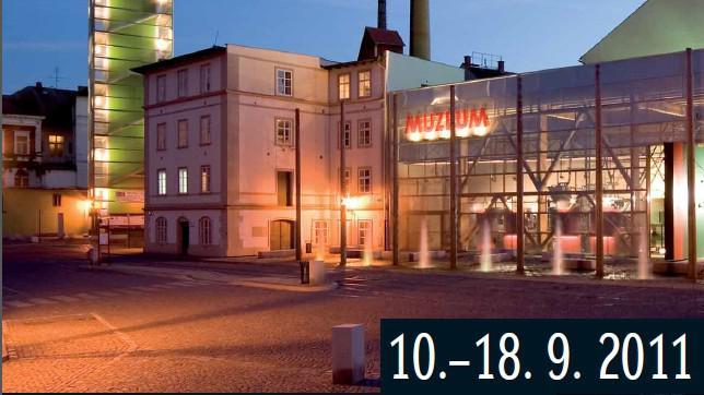 Dny evropského dědictví 2011