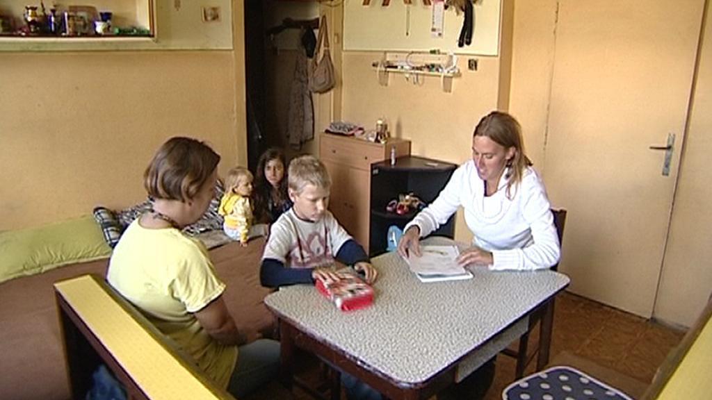 Centrum pro doučování dětí