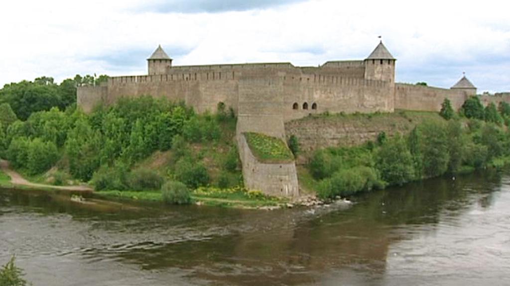 Estonská Narva
