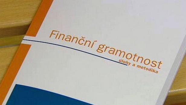 Učebnice finanční gramotnosti