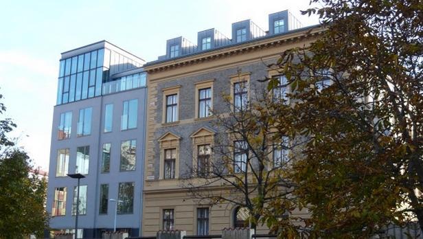 Portheimka Center