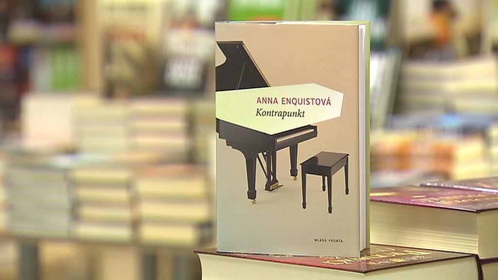 Anna Enquistová / Kontrapunkt
