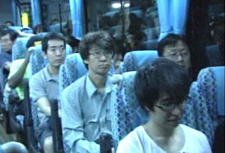 Dobrovolníci v Japonsku