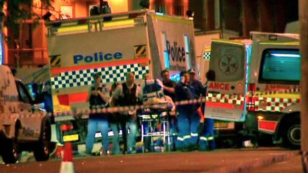 Policie zadržela muže, který pronikl do justičního paláce v Sydney