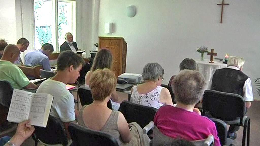 Maďarští metodisté