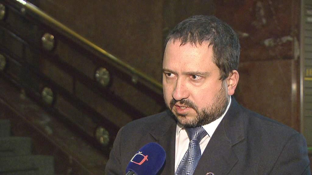 Tomáš Mottl
